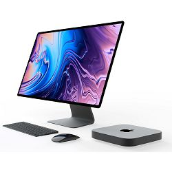 Računalo Apple Mac mini, Intel Core i5 up to 4.1GHz, 8GB DDR4, 256GB SSD, Intel UHD Graphics 630 - mrtt2ua/a