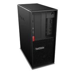 Radna stanica Lenovo ThinkStation P330 Tower Gen 2, 30CY0026CR, Intel Core i7 9700 up to 4.7GHz, 16GB DDR4, 256GB NVMe SSD, NVIDIA Quadro P620 2GB, DVD, Win 10 Pro, 3 god