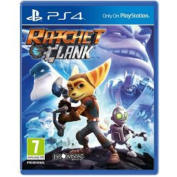 Ratchet and Clank PS4 - AKCIJA