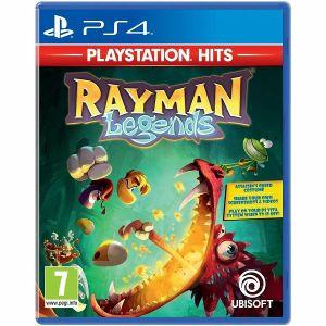 Rayman Legends Playstation PS4 HITS
