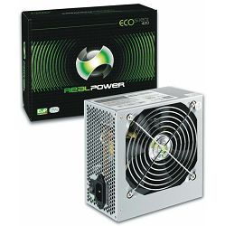 Real Power RP420 ECO Silent, Retail, 420W