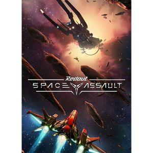 Redout: Space Assault CD Key