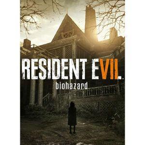 Resident Evil VII (7) Biohazard STEAM CD Key