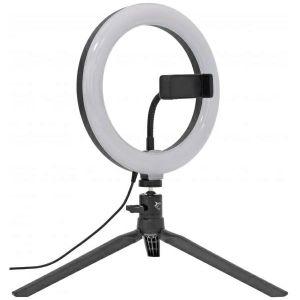 Stalak sa LED svjetlom White Shark Moonlight RL-08, 20cm, LED