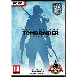 Rise of the Tomb Raider 20th Anniversary Special Edition PC