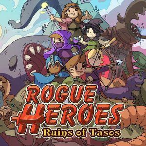 Rogue Heroes: Ruins of Tasos STEAM Key