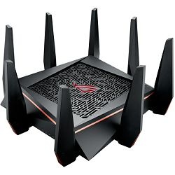 Router Asus GT-AC5300, Wireless