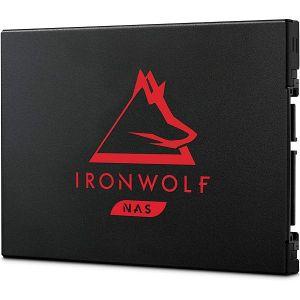 SSD SEAGATE IronWolf 125 (2.5