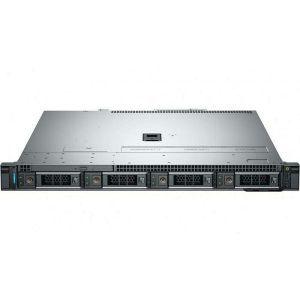 Server Dell PowerEdge R240 Intel Xeon E-2224 3.4GHz, 8M cache, 4C/4T, 3.5