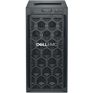 Server Dell PowerEdge T140 Intel Xeon E-2224 3.4GHz, 8M cache, 4C/4T, turbo (71W),  3.5