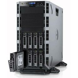 Server Dell PowerEdge T330 with up to 8x3.5