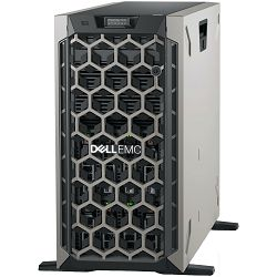 Server Dell PowerEdge T440,Silver 4210 2.2G, Chassis with up to 8, 3.5