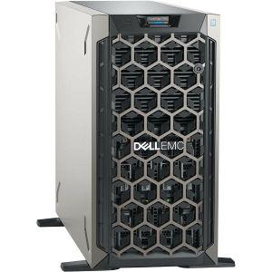 Server Dell T340, Intel Xeon E-2224 3.4GHz, 8M cache, 4C/4T, turbo, 3.5