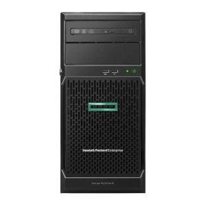 Server HP ML30 Gen10 Intel Xeon E-2224 Quad-Core (3.40GHz 8MB) 16GB (1 x 16GB) DDR4 2666V-E UDIMM 8 x Hot Plug 2.5in, S100i, 500W