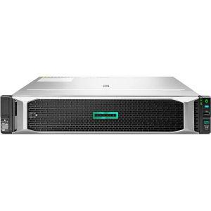 Server HP ProLiant DL180 Gen10 Intel Xeon Silver 4208 8-Core (2.10GHz 11MB) 16GB (1 x16GB) PC4-2933Y-R RDIMM 12 x 3.5in LFF Smart Carrier Dynamic Smart ArrayP816i-a No Optical 500W