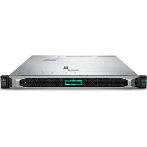 Server HP ProLiant DL360 Gen10 Intel Xeon-S 4208 8-Core (2.10GHz 11MB) 16GB (1 x 16GB) PC4-2933Y-R RDIMM 8 x Hot Plug 2.5in Small Form Factor Smart Carrier Smart Array P408i-a NC 500W 3y
