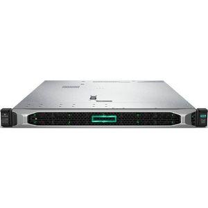 Server HP ProLiant DL360 Intel Xeon Silver 4208 8 Core 2.10 GHz, 16 GB, HPE SmartArray P408i-a SR Gen10 2-ports SAS Controller Module, 4x 10/100/1000Ethernet, 500W