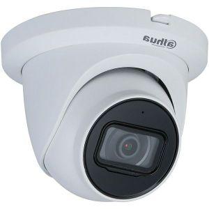 Sigurnosna kamera Dahua IP Lite Eyeball 5 MP WDR IR PoE
