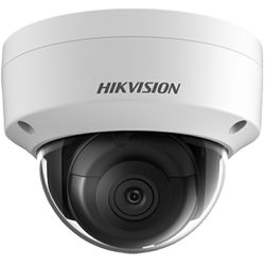 Sigurnosna kamera HikVision 2MP IR Fixed Dome Network 2.8mm fixed lens