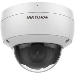 Sigurnosna kamera Hikvision 4 MP AcuSense Fixed Dome