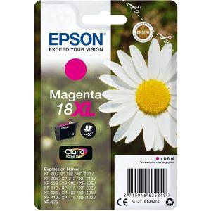 Tinta Epson Singlepack Magenta 18XL Claria