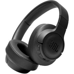 Slušalice JBL Tune 700BT, bežične, bluetooth, mikrofon, over-ear, crne