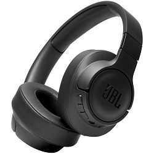 Slušalice JBL Tune 710BT, bežične, Bluetooth, crne