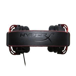 Slušalice Kingston HyperX Cloud Alpha, Gaming headset, red - MAXI PONUDA
