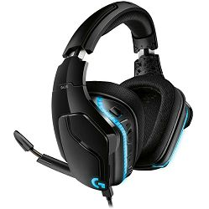 Slušalice Logitech G635 7.1 LIGHTSYNC, gaming