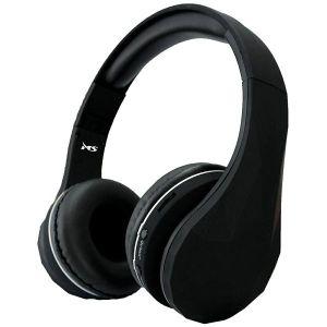 Slušalice MS METIS B300, bežične, crne