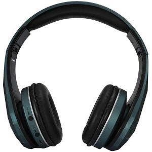 Slušalice MS METIS B301, bežične, tamno zelene