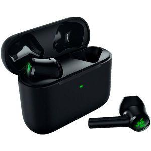 Slušalice Razer Hammerhead True Wireless X, bežične, bluetooth, mikrofon, in-ear, crne,  RZ12-03830100-R3G1 -  MAXI PONUDA