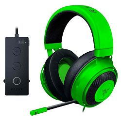 Slušalice Razer Kraken Tournament Edition - Wired Gaming with USB Audio Controller, RZ04-02051100-R3M1 - MAXI PONUDA