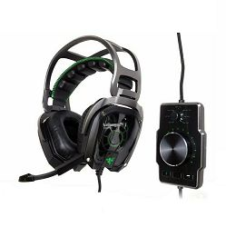 Slušalice Razer Tiamat 7.1 V2 - TRUE 7.1 SURROUND SOUND GAMING, RZ04-02070100-R3M1 - MAXI PONUDA
