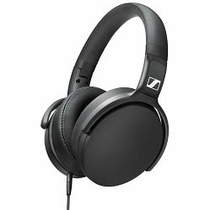 Slušalice Sennheiser HD 400S, crne