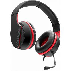 Slušalice Speedlink HADOW Gaming Headset, za PS4