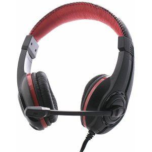 Slušalice Speedlink LEGATOS Stereo Gaming Headset, crne - AKCIJA
