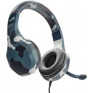 Slušalice Speedlink RAIDOR Stereo Headset, za PS4, plave - BEST BUY