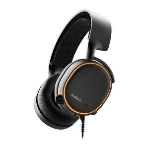 Slušalice SteelSeries Arctis 5 Black