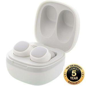 Slušalice Streetz TWS-0002, bežične, bluetooth, mikrofon, in-ear, bijele - BEST BUY