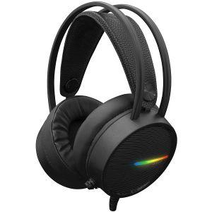 Slušalice White Shark GH-2042 OCELOT, Gaming, crne