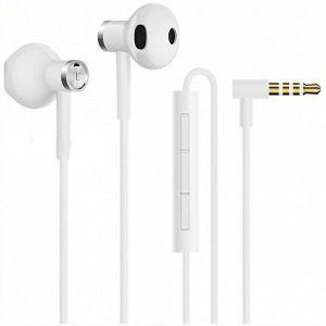 Slušalice Xiaomi Mi Dual Driver, Bijele