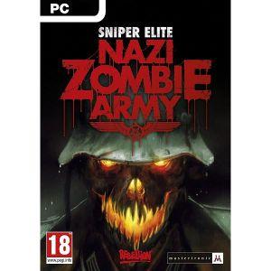 Sniper Elite: Nazi Zombie Army CD Key
