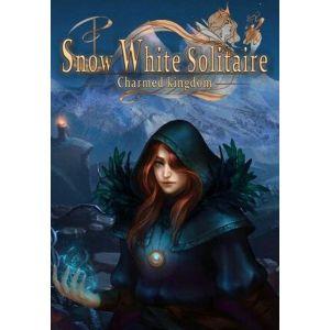 Snow White Solitaire. Charmed Kingdom STEAM KEY
