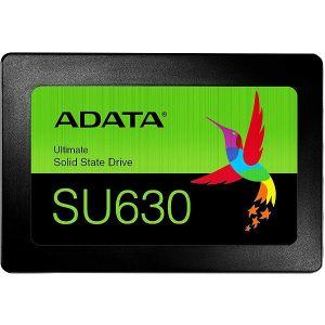 SSD Adata 240GB SU630 SATA 3D Nand - MAXI PONUDA