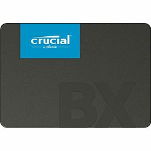 SSD Crucial BX500 480GB 3D NAND SATA 2.5-inch SSD