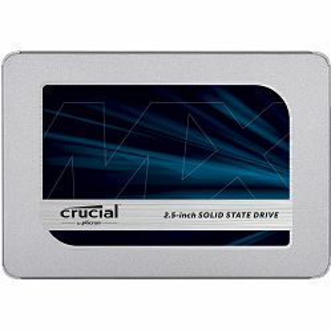 SSD Crucial MX500 2TB SSD, 2.5