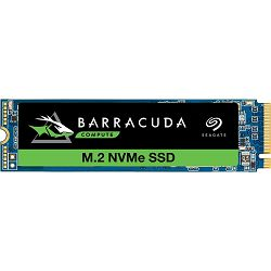 SSD SEAGATE BarraCuda 510 250GB M.2 2280 PCIe x4 NVMe - BEST BUY