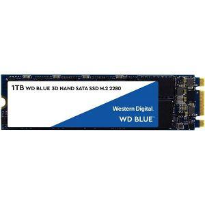 SSD WD Blue 1TB M.2, WDS100T2B0B