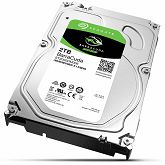Hard disk Seagate HDD Desktop Barracuda Guardian (3.5